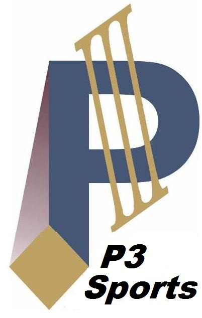 Logo P3 Sports only